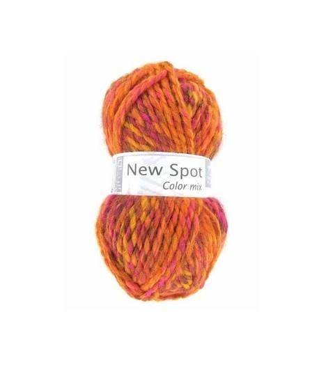 LAINE NEW SPOT COLOR MIX MANGUE (406)