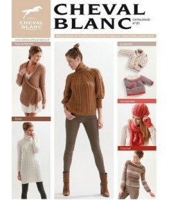 CATALOGUE CHEVAL BLANC N°21