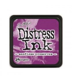 ENCRE DISTRESS SEEDLESS PRESERVES
