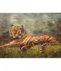 IMAGE 3D TIGRES 24X30 9207165