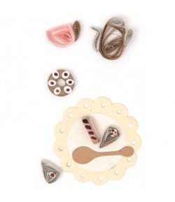 STICKERS QUILLING GOUTER