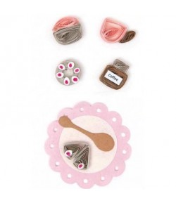 STICKERS QUILLING GOUTER 2