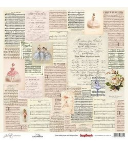 PAPIER POETRY - JULIET SCRAPBERRY'S